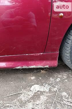 Купе Fiat Coupe 1999 в Яремчі