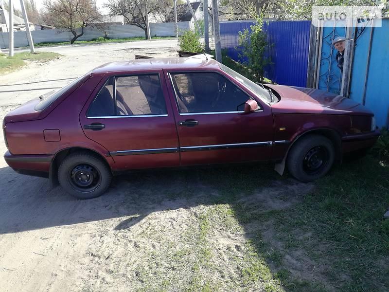 Fiat Croma 1988 в Кропивницком