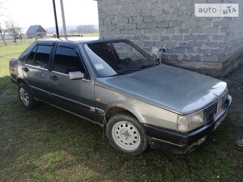Fiat Croma 1987 в Косове