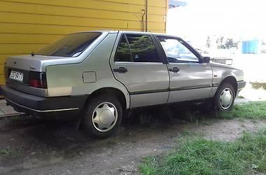 Fiat Croma 1988 в Теребовлі