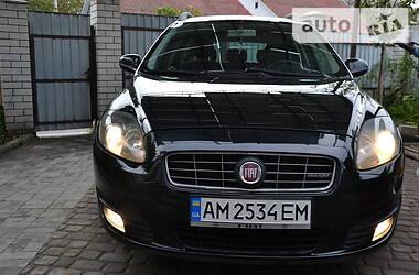 Fiat Croma 2010 в Житомире