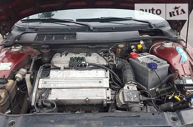 Хэтчбек Fiat Croma 1988 в Ирпене