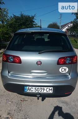 Универсал Fiat Croma 2009 в Луцке