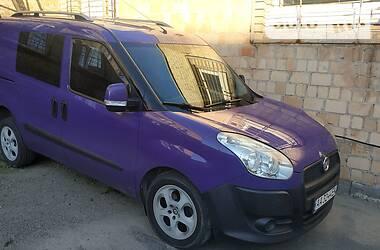 Fiat Doblo груз.-пасс. 2011 в Киеве