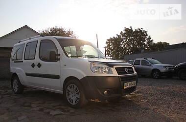 Fiat Doblo груз.-пасс. 2008 в Знам'янці