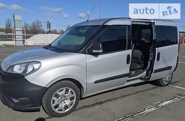 Fiat Doblo груз.-пасс. 2016 в Киеве