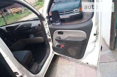 Универсал Fiat Doblo груз.-пасс. 2006 в Сумах