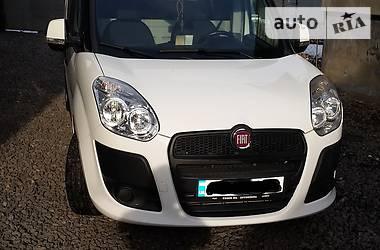 Fiat Doblo груз. 2012 в Сваляве