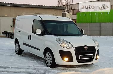 Fiat Doblo груз. 1.6 TDI 74 kw 2014