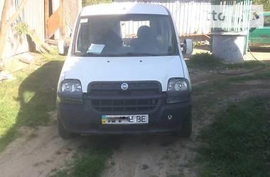 Fiat Doblo груз. 2005 в Косове