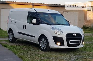 Fiat Doblo груз. 2014 в Бердичеве