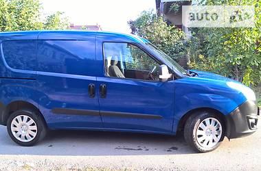 Fiat Doblo груз. 2014 в Одессе
