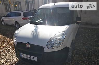 Fiat Doblo груз. 2014 в Львове