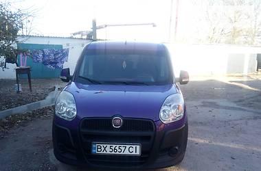 Fiat Doblo груз. 2011 в Хмельницком