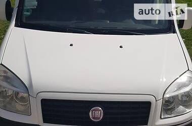 Fiat Doblo груз. 2010 в Тульчині