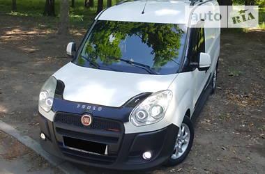 Fiat Doblo груз. 2013 в Черновцах