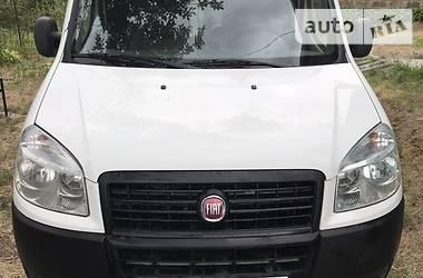 Fiat Doblo груз. 2013 в Полтаве