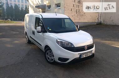 Fiat Doblo груз. 2016 в Дубно