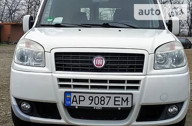 Fiat Doblo груз. 2010 в Запорожье