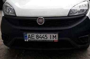 Fiat Doblo груз. 2017 в Днепре