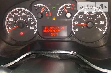 Fiat Doblo груз. 2012 в Мироновке