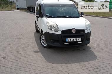Fiat Doblo груз. 2011 в Краснограде