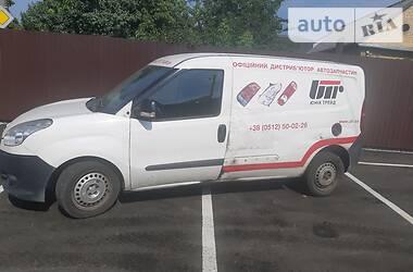 Fiat Doblo груз. 2011 в Киеве