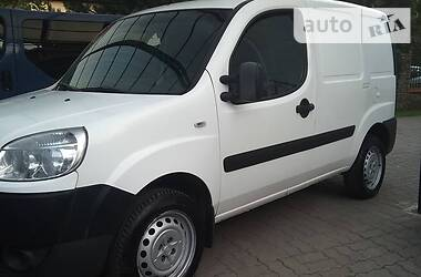 Fiat Doblo груз. 2011 в Луцке