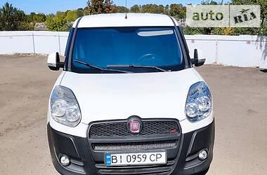 Fiat Doblo груз. 2014 в Полтаве