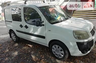Fiat Doblo груз. 2006 в Львове