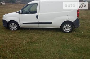 Fiat Doblo груз. 2013 в Корце