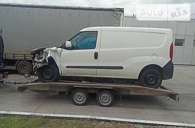 Fiat Doblo груз. 2019 в Ужгороде