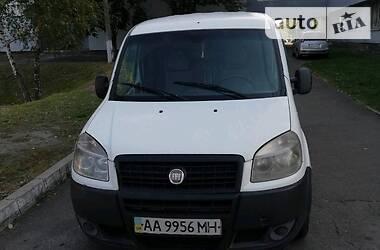 Fiat Doblo груз. 2013 в Киеве
