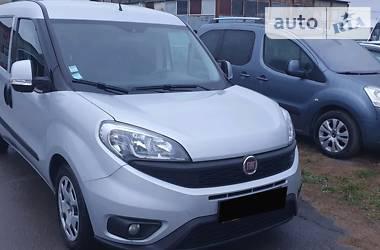 Fiat Doblo груз. 2016 в Бродах