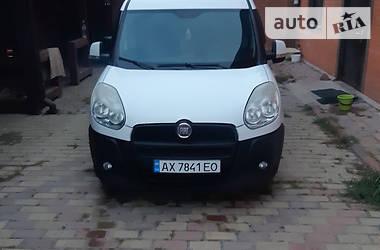 Fiat Doblo груз. 2012 в Харкові