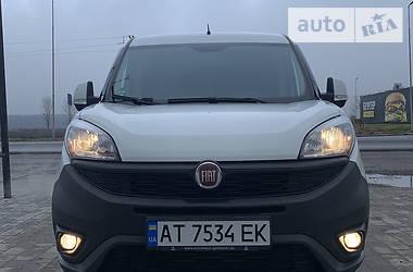 Fiat Doblo груз. 2017 в Коломиї