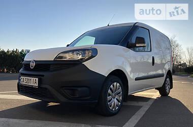 Легковий фургон (до 1,5т) Fiat Doblo груз. 2019 в Ірпені