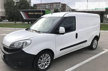 Универсал Fiat Doblo груз. 2015 в Сумах