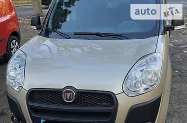 Fiat Doblo Panorama 2013 в Днепре