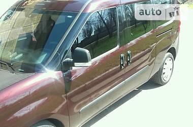 Fiat Doblo пасс. 2014 в Кривом Роге