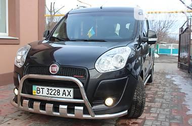 Fiat Doblo пасс. 2011 в Великой Александровке
