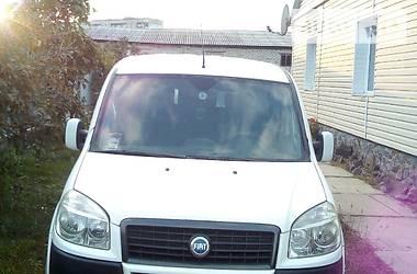 Fiat Doblo пасс. 2005 в Курахово
