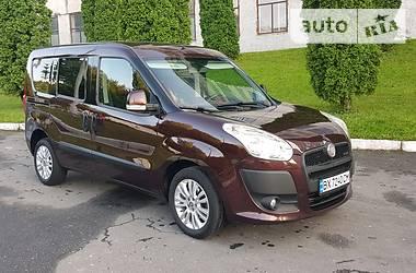 Fiat Doblo пасс. 2011 в Хмельницком