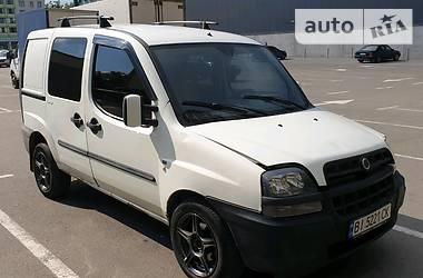 Fiat Doblo пасс. 2003 в Вишневом