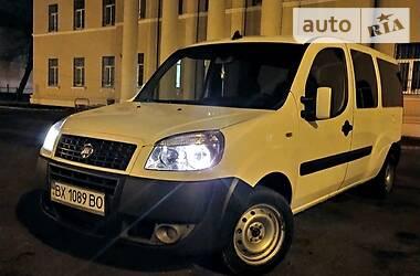 Fiat Doblo пасс. 2009 в Хмельницком