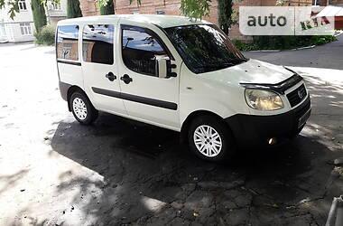 Fiat Doblo пасс. 2006 в Сумах