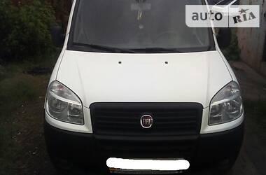 Fiat Doblo пасс. 2013 в Полтаве