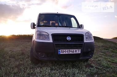 Fiat Doblo пасс. 2006 в Торецке