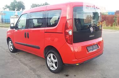 Fiat Doblo пасс. 2012 в Сумах