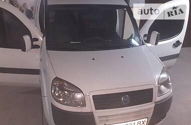 Fiat Doblo пасс. 2005 в Хмельницком